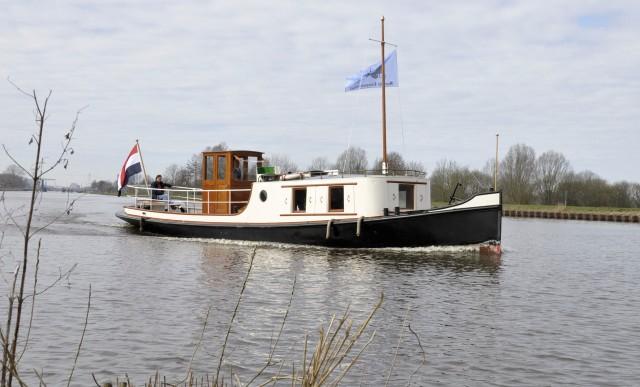 Emma, schip museum